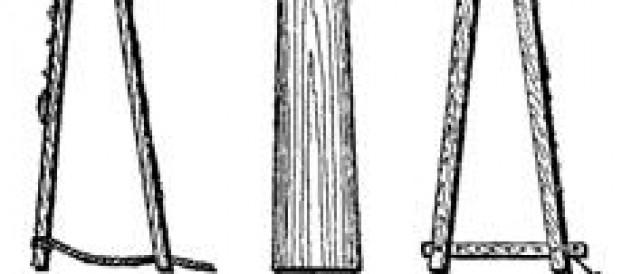 Какие правилки используются для сушки шкурок?